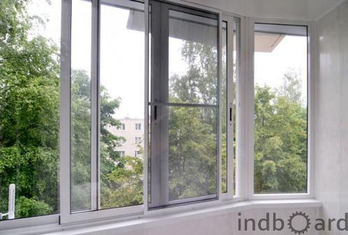 Остекление балконов и лоджий дешево от производителя / ооо ю.